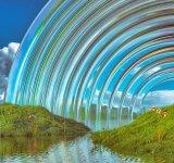 Ilustratii digitale suprarealiste, de Beeple