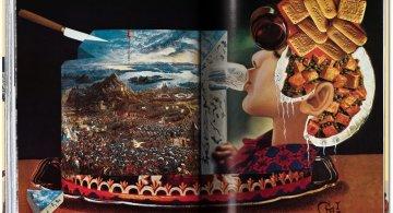 Reteta zilei, cu Salvador Dali: Bizarerii culinare delicioase