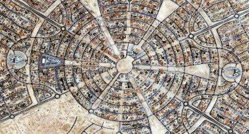 O noua perspectiva asupra lumii, de Benjamin Grant