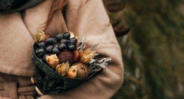 Buchete comestibile, de Karolina Samale