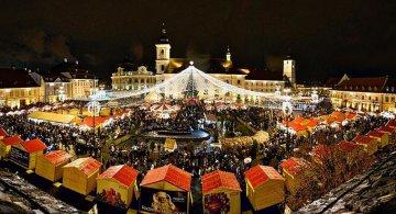 Cele mai frumoase locuri de vizitat iarna in Romania