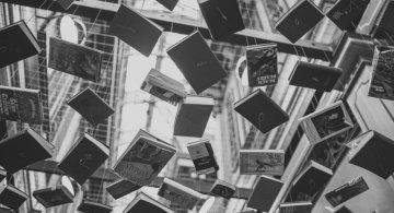 Idei de cadouri pentru iubitorii de carti