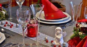 Pentru Revelion: Tehnici geniale de impaturire a servetelelor