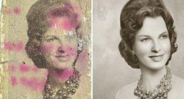 Reinvierea trecutului prin fotografie