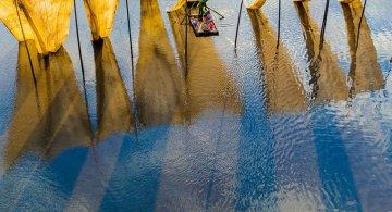 SkyPixel Photo Contest: Fotografii aeriene impresionante