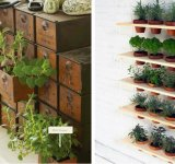 Prospetime neconditionata: Mini-gradini superbe pentru spatiile inchise