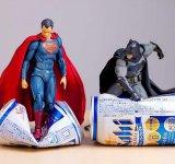 Supereroi adusi la viata, in ipostaze haioase
