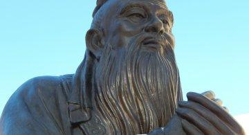 Confucius: 10 Lectii de viata pentru oricine