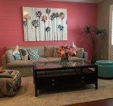 Combinatii ideale de culori pentru interior