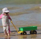 La mare cu cei mici: 10 Jucarii perfecte pentru plaja