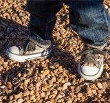 Siguranta primilor pasi: Incaltamintea adecvata pentru copii