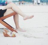 Sandale cu platforma pentru vara 2017