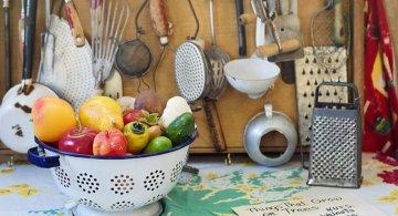 15+ Sfaturi practice care iti vor usura viata in bucatarie