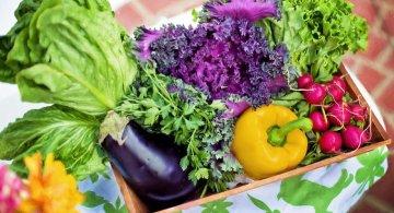 Experti in bucatarie: Timpul perfect de gatire a legumelor