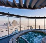 Viata scandalos de luxoasa din Dubai, in poze