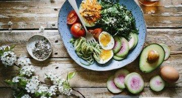 Top 10 Cele mai sanatoase alimente din lume