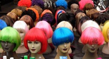 Tine pasul cu moda: Cum alegi o peruca pentru un look senzational