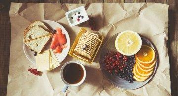 10 Idei pentru cel mai sanatos mic dejun