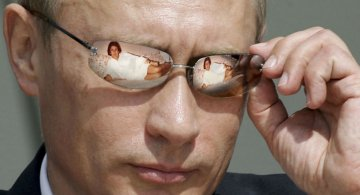 Uimitoare si hilare: Cele mai tari poze prelucrate in Photoshop