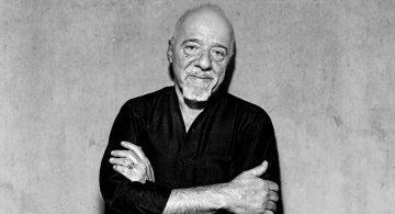 Paulo Coelho: Citate care te invata sa iei tot ce-i mai bun de la viata