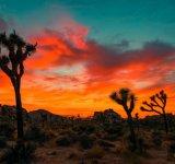 Apusuri de soare sublime in poze spectaculoase