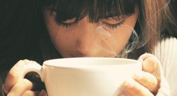 Dimineti perfecte cu ganduri bune si aburi de cafea, in poze inspirationale