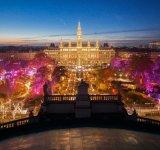 Targul de Craciun de la Viena: Surprizele sarbatorilor de iarna, intr-o lume de basm