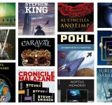 Top 15 Carti fantasy care te vor trimite in lumi nebanuite