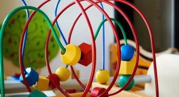 Cele mai potrivite jucarii educative pentru cei mici