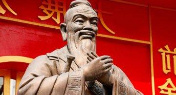 Confucius: Principii de viata dupa care oricine trebuie sa se ghideze