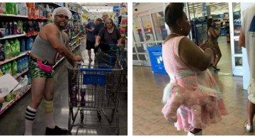 Cele mai haioase stiluri vestimentare ale celor care vor sa iasa din tipare