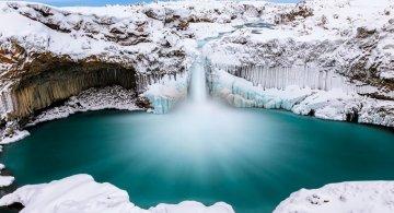 Concurs foto dedicat mediului: Splendoarea naturii, in poze uluitoare
