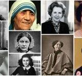 Citate inspirationale de la cele mai puternice femei