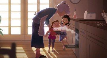 Cele mai frumoase clipe ale copilariei, in ilustratii nostalgice