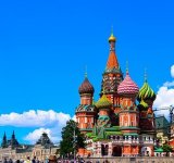 13 Lucruri surprinzatoare care se pot intampla doar in Rusia