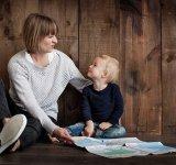 Cele mai haioase minciuni spuse de parinti copiilor