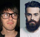 15+ Imagini care dovedesc ca barba te face alt om