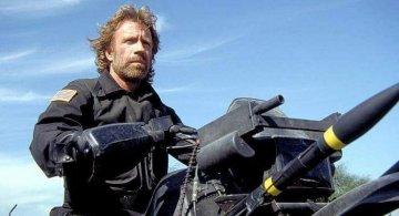 Cele mai tari bancuri cu Chuck Norris