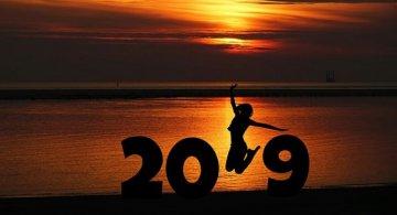 Bucurie, incredere si optimism! Rezolutii pentru 2019 care ne inspira sa fim si mai buni
