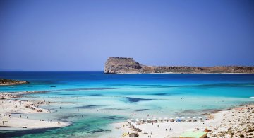 Cele mai frumoase cinci plaje din Europa in 2019