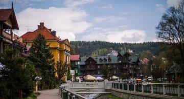 Cele mai romantice destinatii turistice din Europa