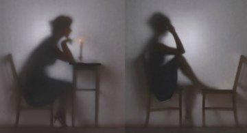 Povestea femeilor-umbre, in poze intrigrante
