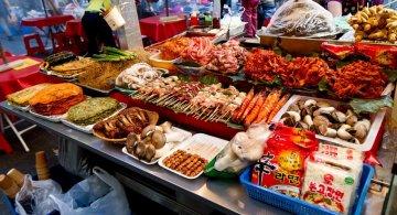 Top cinci destinatii de vacanta delicioase pentru turistii gurmanzi