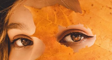 Concurs foto #Eyes2019: Reflexia celor mai frumoase suflete in priviri hipnotizante