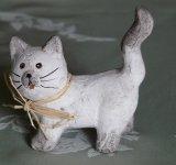 Ce-ti transmite pisica prin pozitia cozii