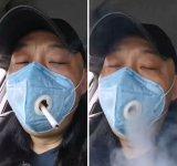 10+ Moduri ciudate in care oamenii incearca sa se fereasca de coronavirus