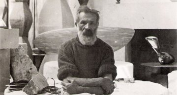 Cele mai frumoase sculpturi ale lui Constantin Brancusi
