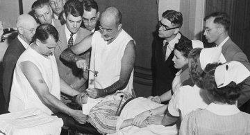 4 practici medicale bizare utilizate in trecut