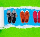 S-a lansat Zapas.ro - outlet online de încălțăminte
