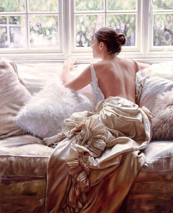 Tablouri romantice de Rob Hefferan - Poza 1